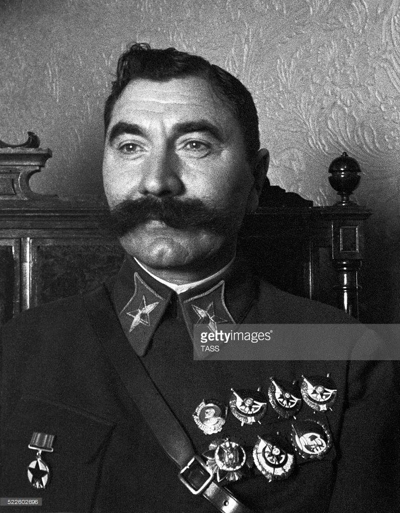 Marshal Shaposhnikov Boris Mikhailovich: biography, awards and interesting facts 36