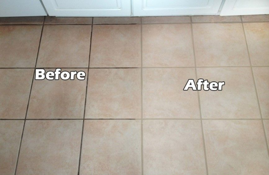 Minimalismislife Cleaning Bathroom Tiles Cleaning Ceramic Tiles