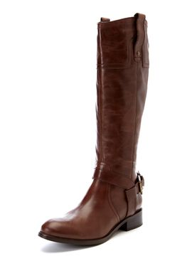 That Girl Boot from Seychelles on Gilt