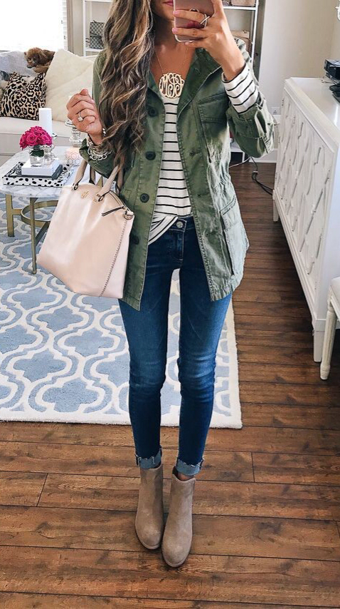 The Best Casual Fall Outfits To Copy Right Now #casualfalloutfits