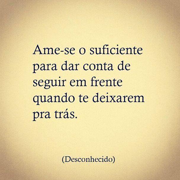 To Precisando De Uma Dose De Amor Proprio Frases Pinterest