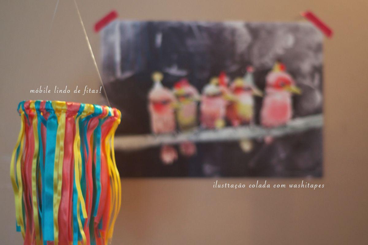 Aniversário de 01 ano Danny Bunny na Dona da Casa! blog - http://tmblr.co/Zk4jHs1DOzOY1