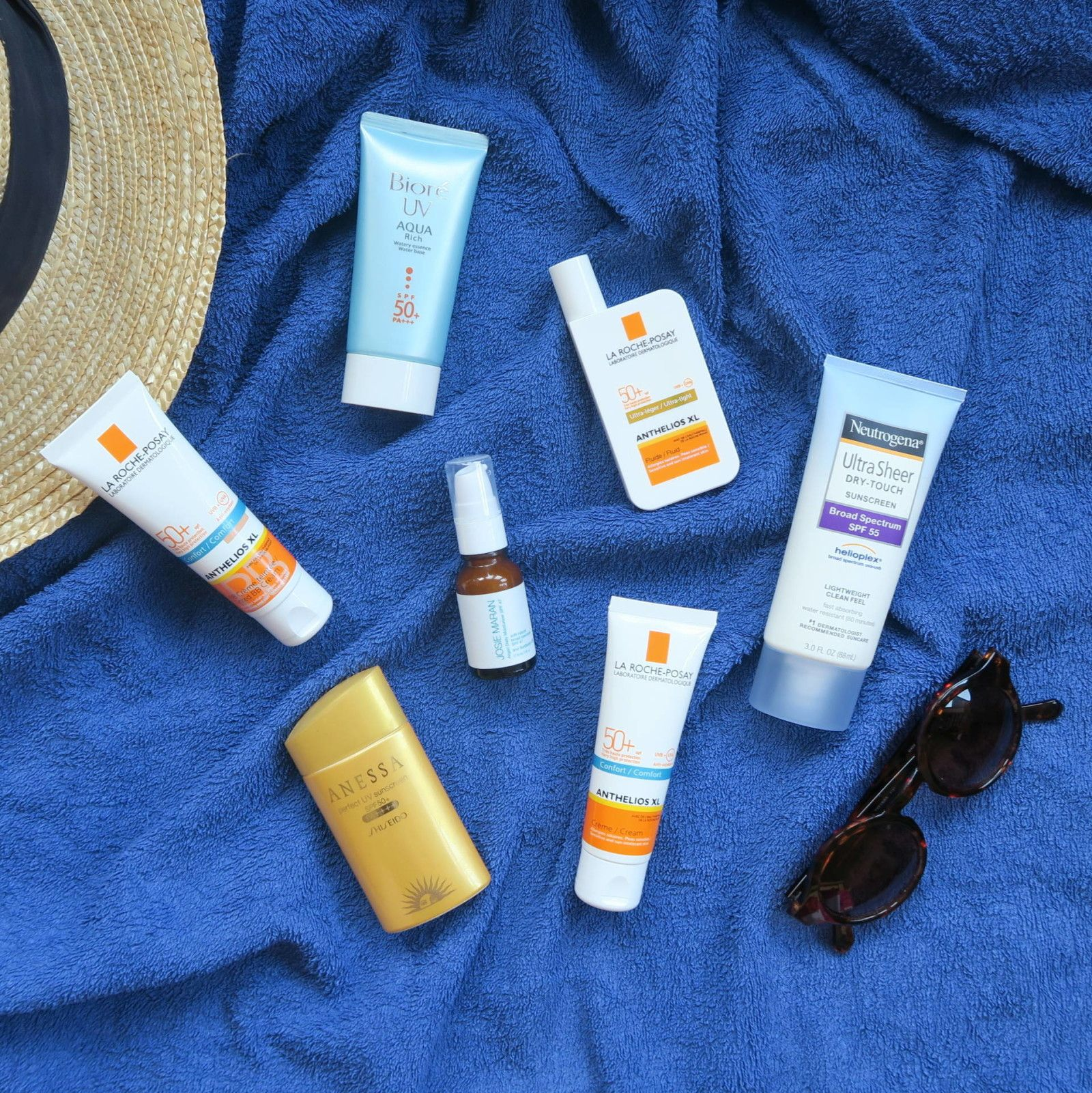 Sunscreens For Rosacea Sensitive Skin Sensitive skin