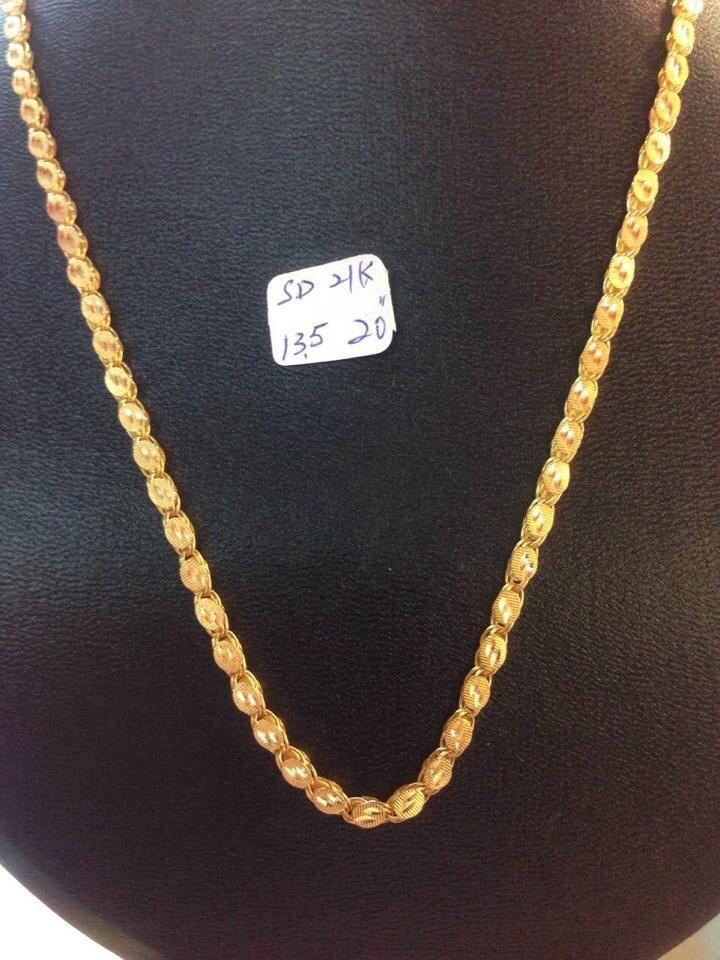 Retail Price 14k Php2 500 00 Gram 18k 700