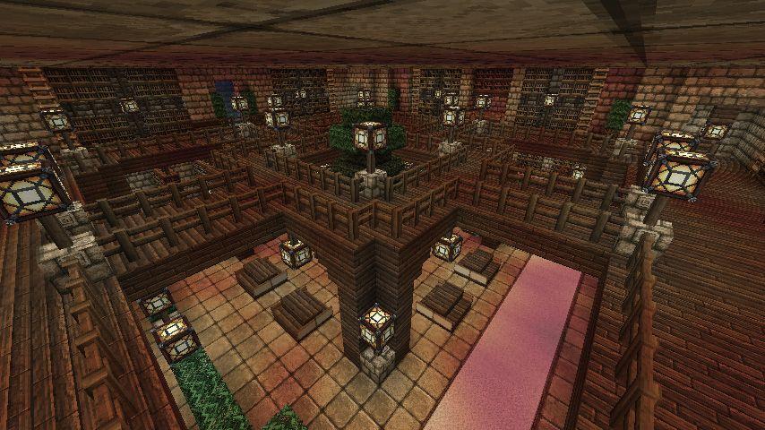 Interior Design Ideas For Minecraft | Interior Design Images