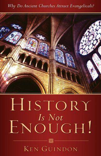 History Is Not Enough! by Kenneth R. Guindon https://www.amazon.com/dp/1604770066/ref=cm_sw_r_pi_dp_tQPxxbJY07DZE