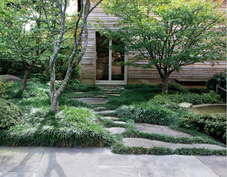 Afbeeldingsresultaat voor kleine tuin inspiratie japans tuin