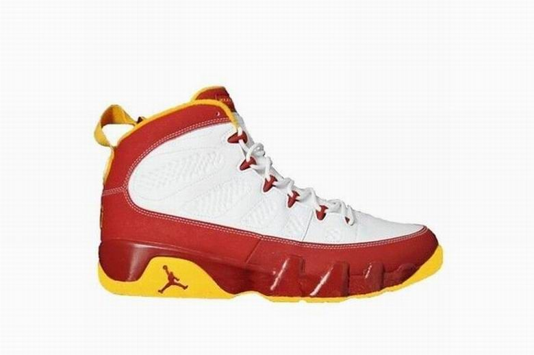Buy cheap Air Jordan Retro 9 Crawfish aka Bentley Ellis. We supply Air  Jordan Retro 9 Crawfish aka Bentley Ellis for sale. 2478af8ea
