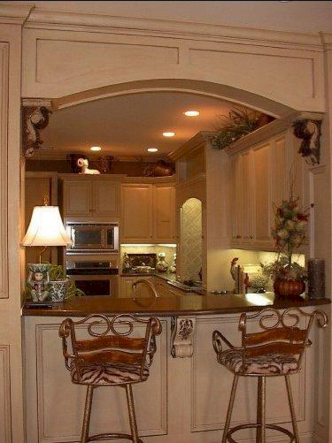 60 awesome kitchen countertop bar designs ideas for your on awesome modern kitchen design ideas id=65489