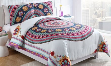 Twin Or Full Kids Comforter Sets 2 Or 3 Piece