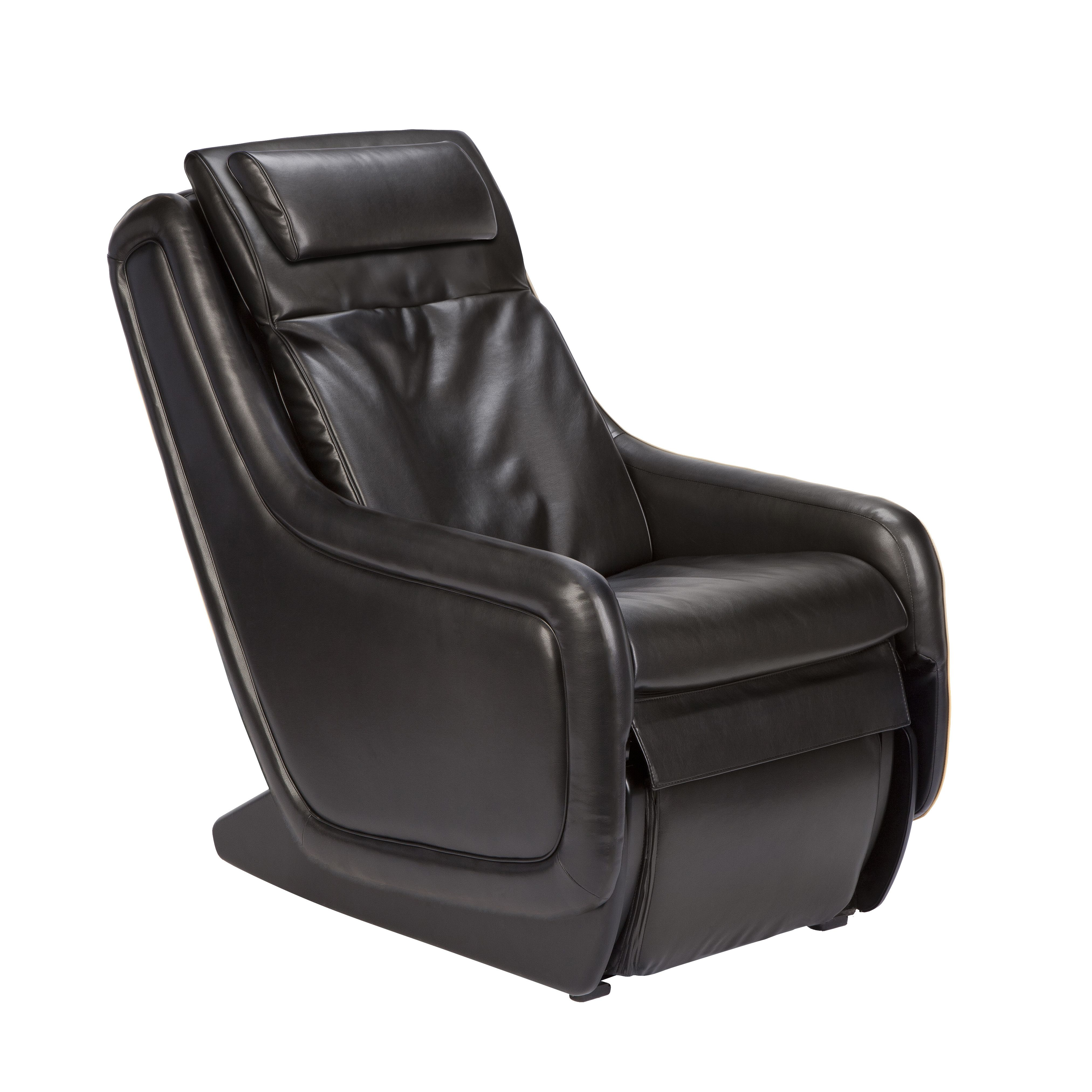 Human Touch Zerog 2 0 Zero Gravity Massage Chair Reviews Wayfair Massage Chair Massage Chairs Comfy Leather Chair