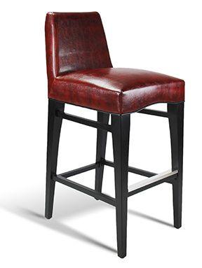 Ida Barstool With Images Restaurant Furniture Modern