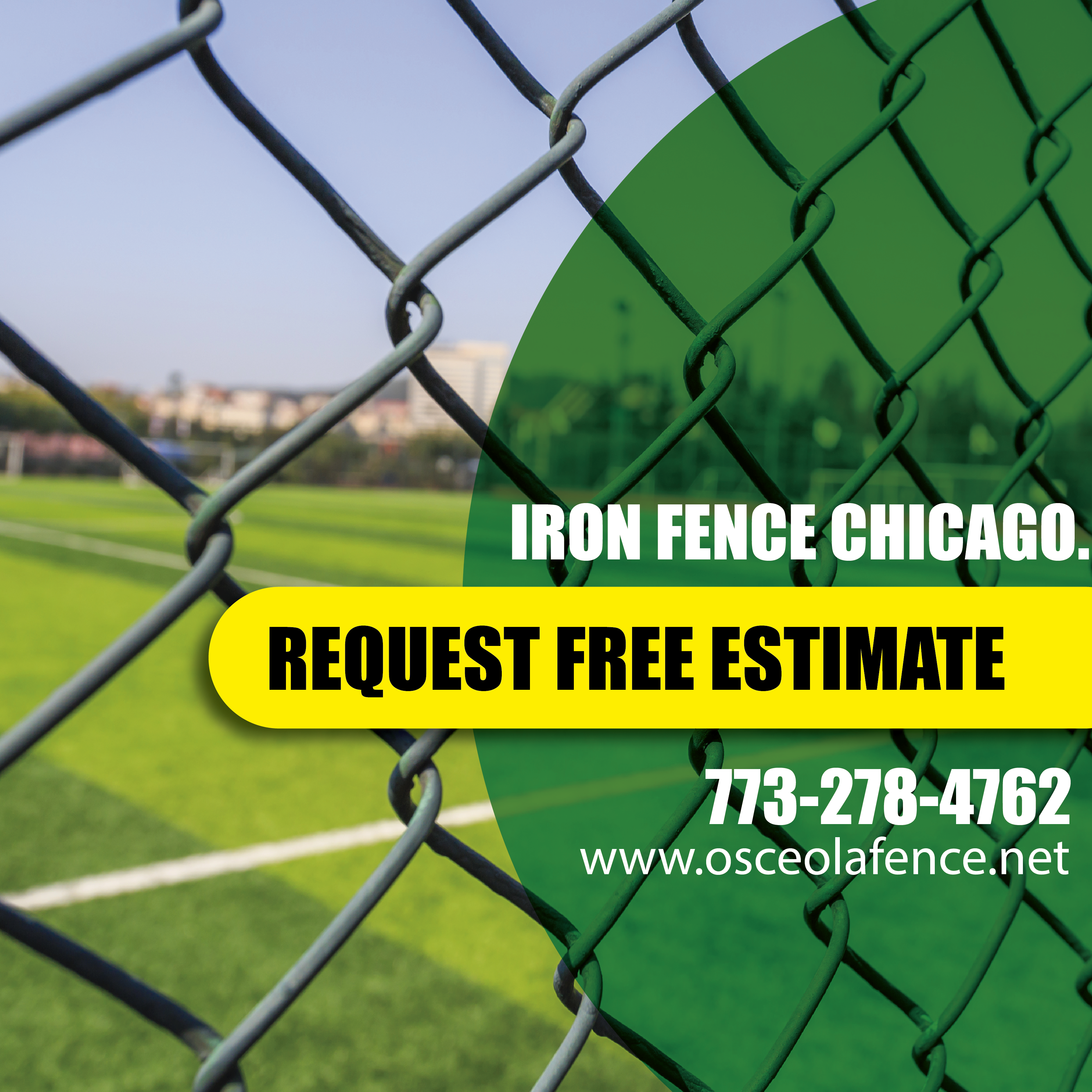 Fence Company Chicago Fencing Companies Installation Chicago