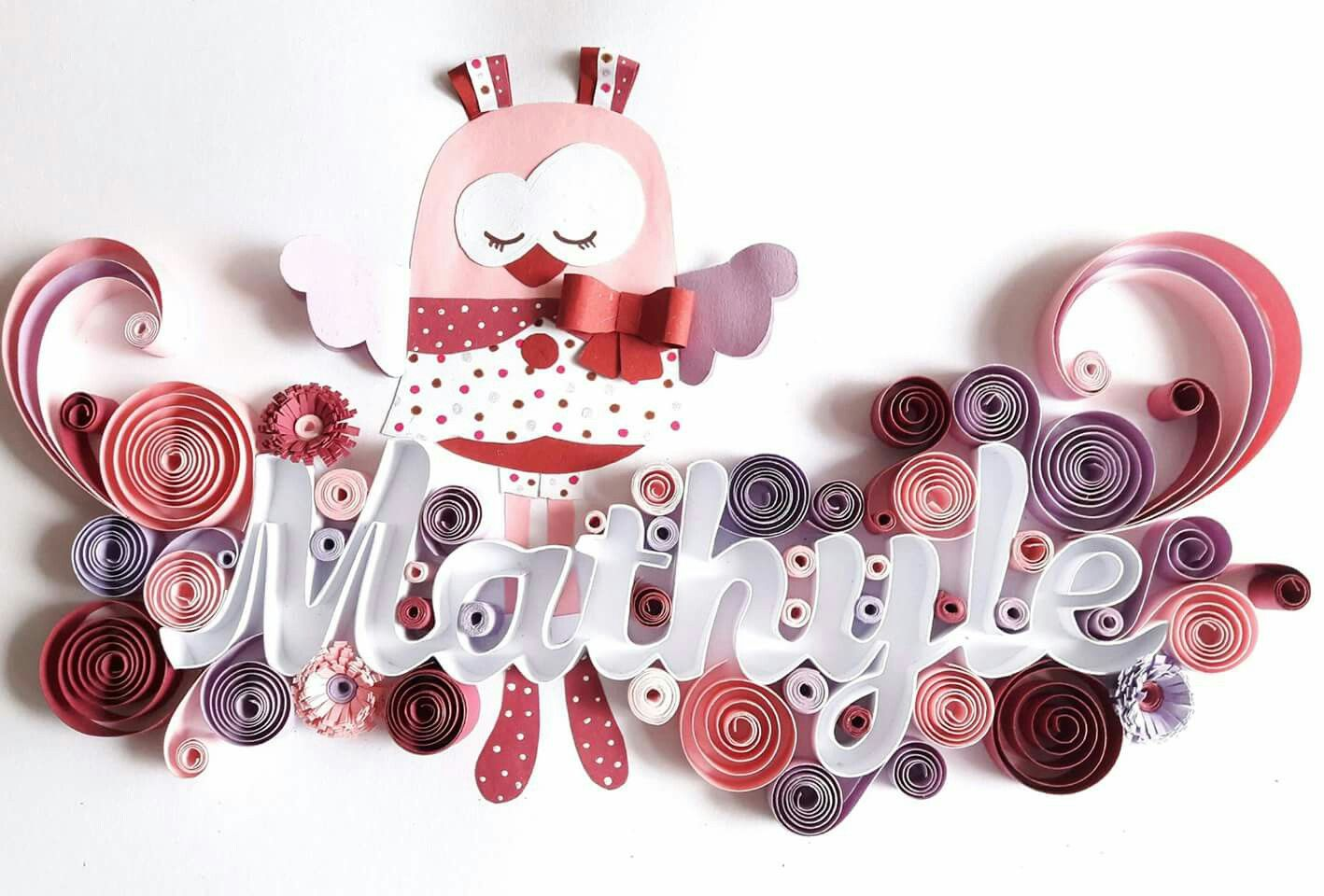 Pin by fernanda naresse on quilling pinterest quilling and paper quilling art projects letters paper quilling kid art crafts letter lettering quilts altavistaventures Gallery