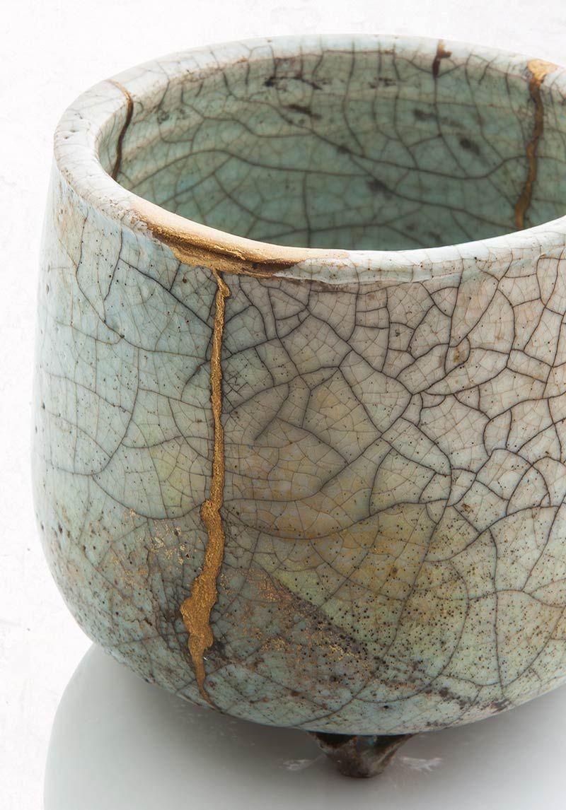Arte Giapponese Del Kintsugi pin su kintsugi: the art of scars