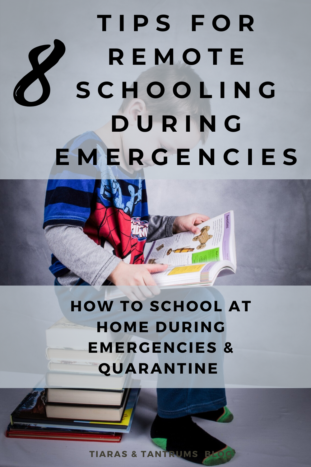 Tips for Remote Schooling During Emergencies in 2020