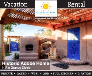 Casa La Huerta / Albuquerque