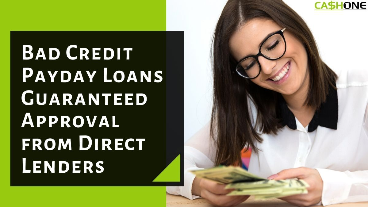 Guaranteed Approval Auto Loans For People With Bad Credit Get Instantly Approved Now Car Loans Bad Credit Bad Credit Score