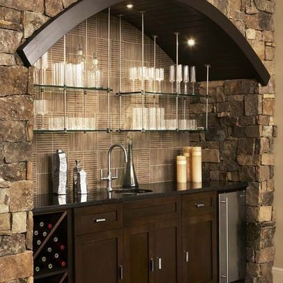 Wet Bar Design Ideas, Pictures, Remodel, and Decor page