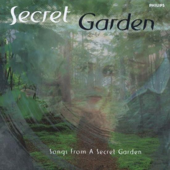 Secret Garden Songs From A Secret Garden sheet music for