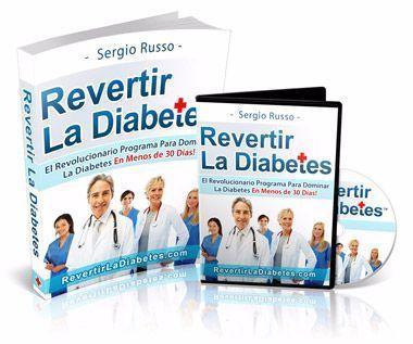 Revertir La Diabetes Libro PDF Gratis Descargar