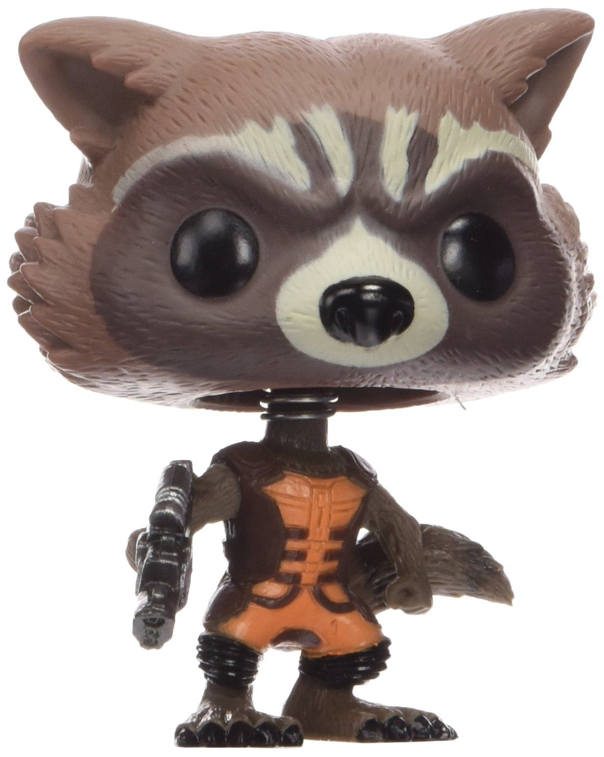Funko Pop: Marvel - Guardians of the Galaxy Comic Rocket