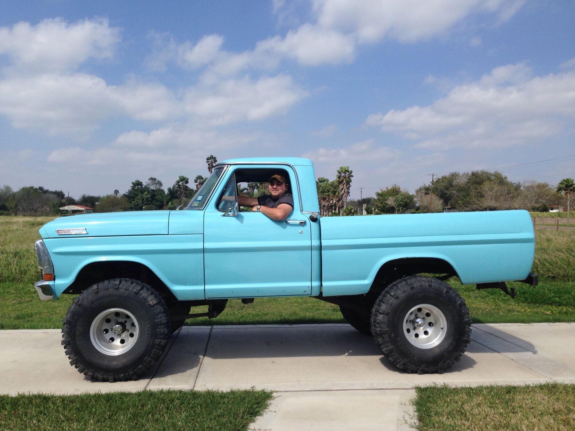 Ford Truck Enthusiasts >> 67 72 Lifted 4x4 Pics Page 10 Ford Truck Enthusiasts