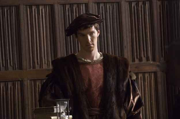 """History's first """"batch"""" of Benedict begins with The Other Boleyn Girl in 1520."""