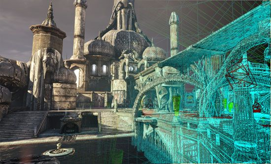 How To Reverse Engineer Level Design And Game Environment