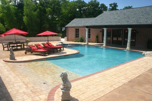 beach entry pools | Beach Entry Pool | Yelp | For the Home ...