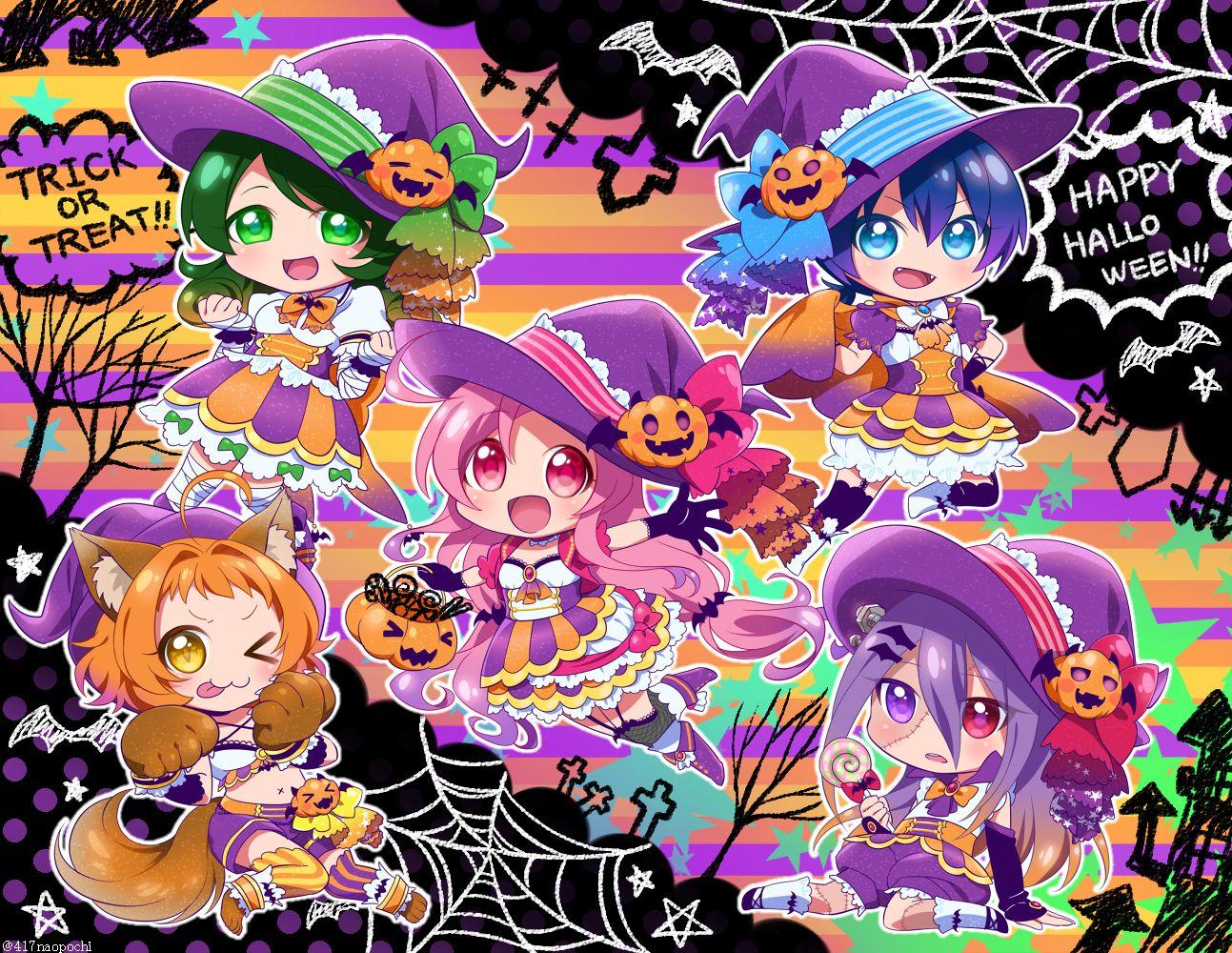 0417nao, Pretty Cure Fan Serie...