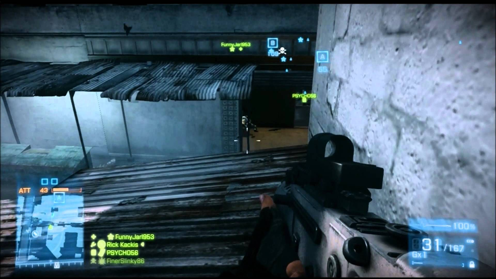 Battlefield ™ for PC Origin