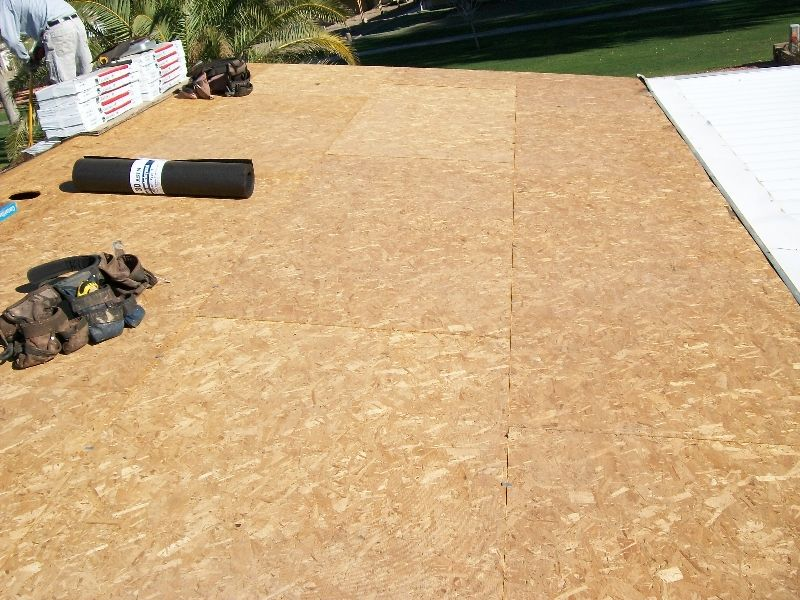 Arizona Roofing Project Gallery Roof Repair