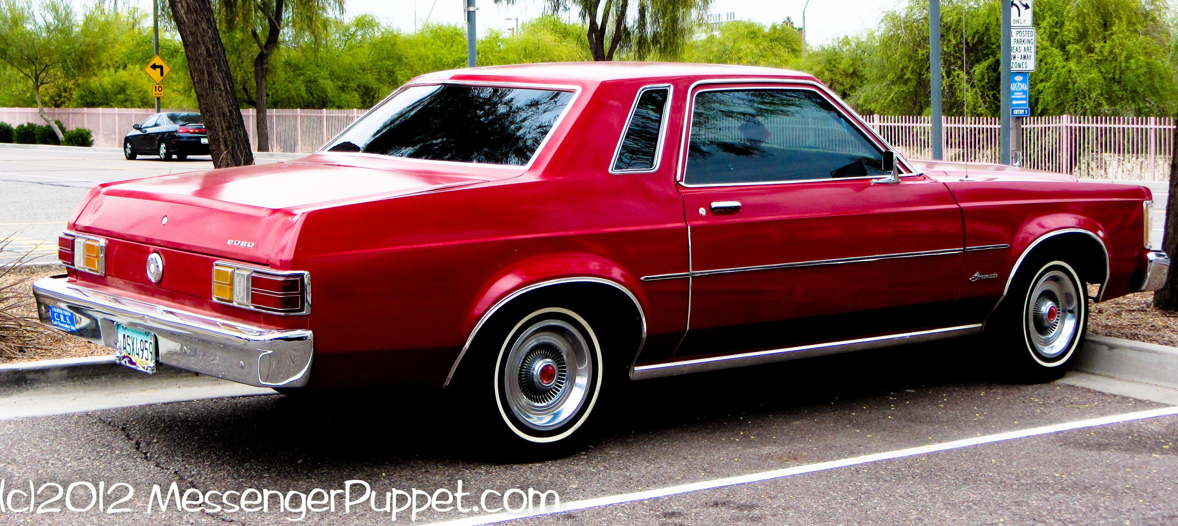 hight resolution of 1977 ford granada more