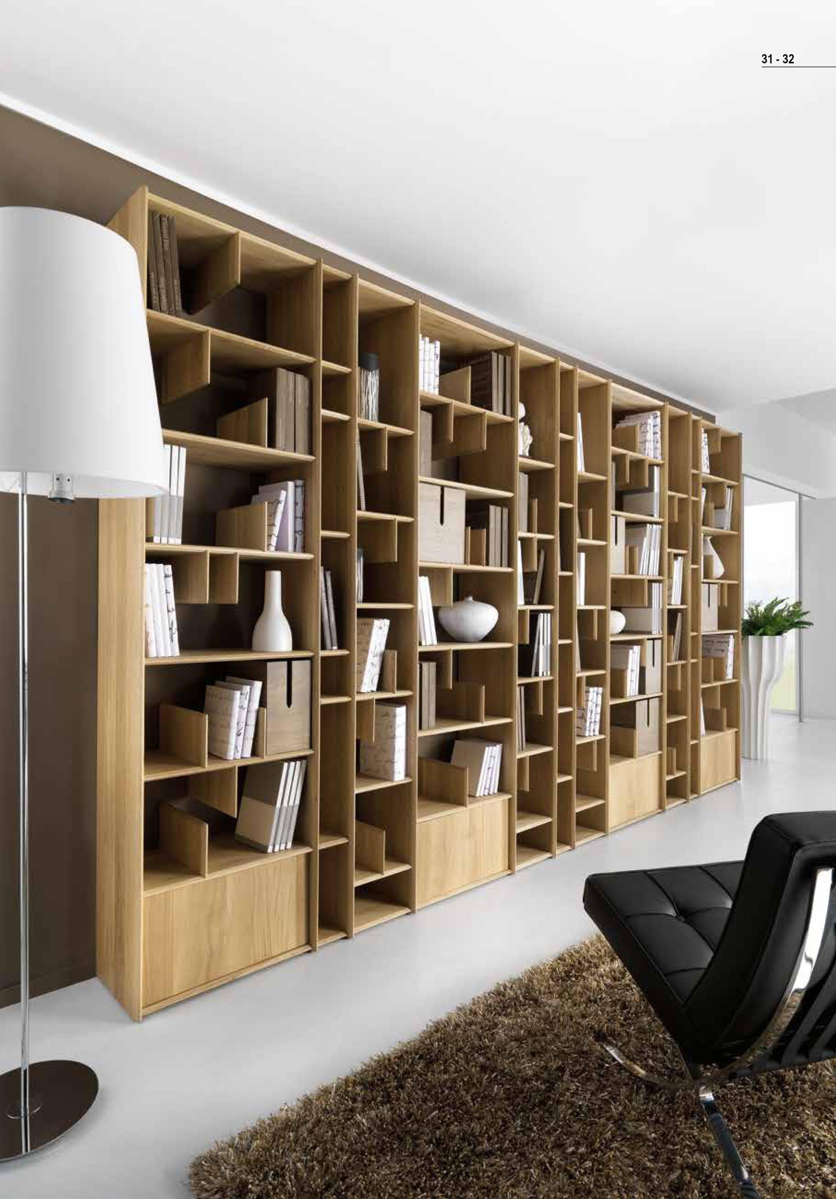 Designermobel Im Onlineshop Von Bucherregal Aus Holz Wohnzimmerschranke Und Schrankwand