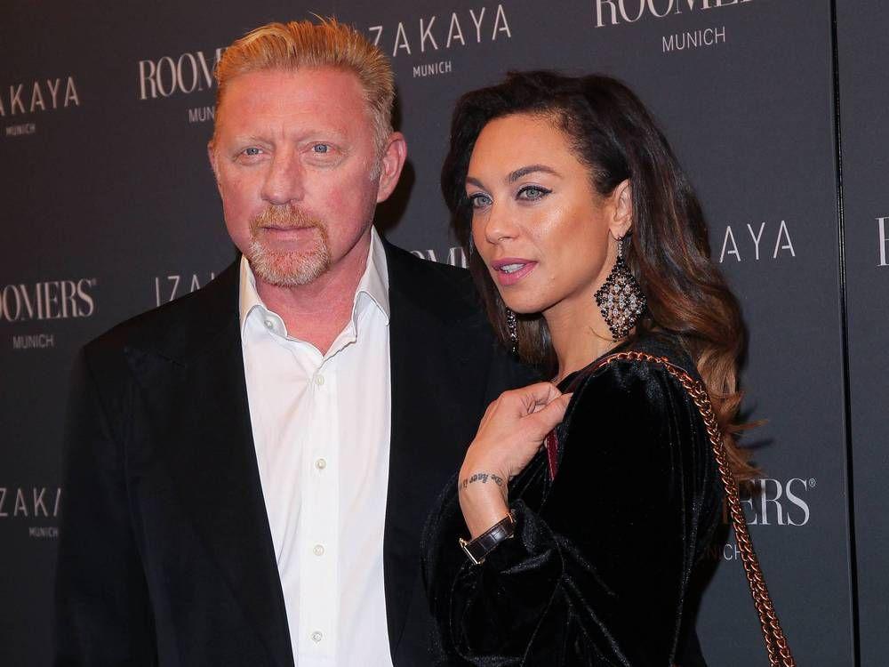 Lilly Becker Zum 50 Geburtstag Beweist Sie Boris Ihre Liebe Trend Magazin Boris Becker Becker Verlobt