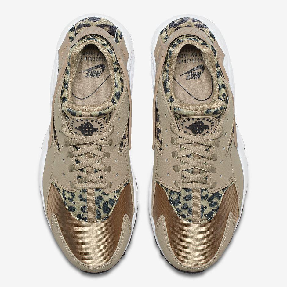 e8f57c4bbdb0 ... Print Black White Khaki 725076-007 Nike Air Huarache Leopard 725076-007  725076-200 SneakerNews.com ...