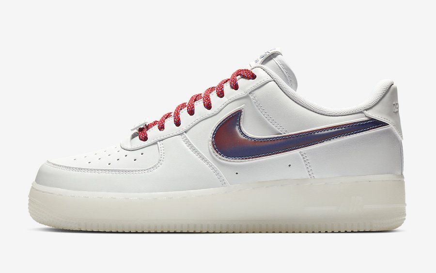 Nike Air Force 1 De Lo Mio BQ8448-100 Release Date  aa0721624
