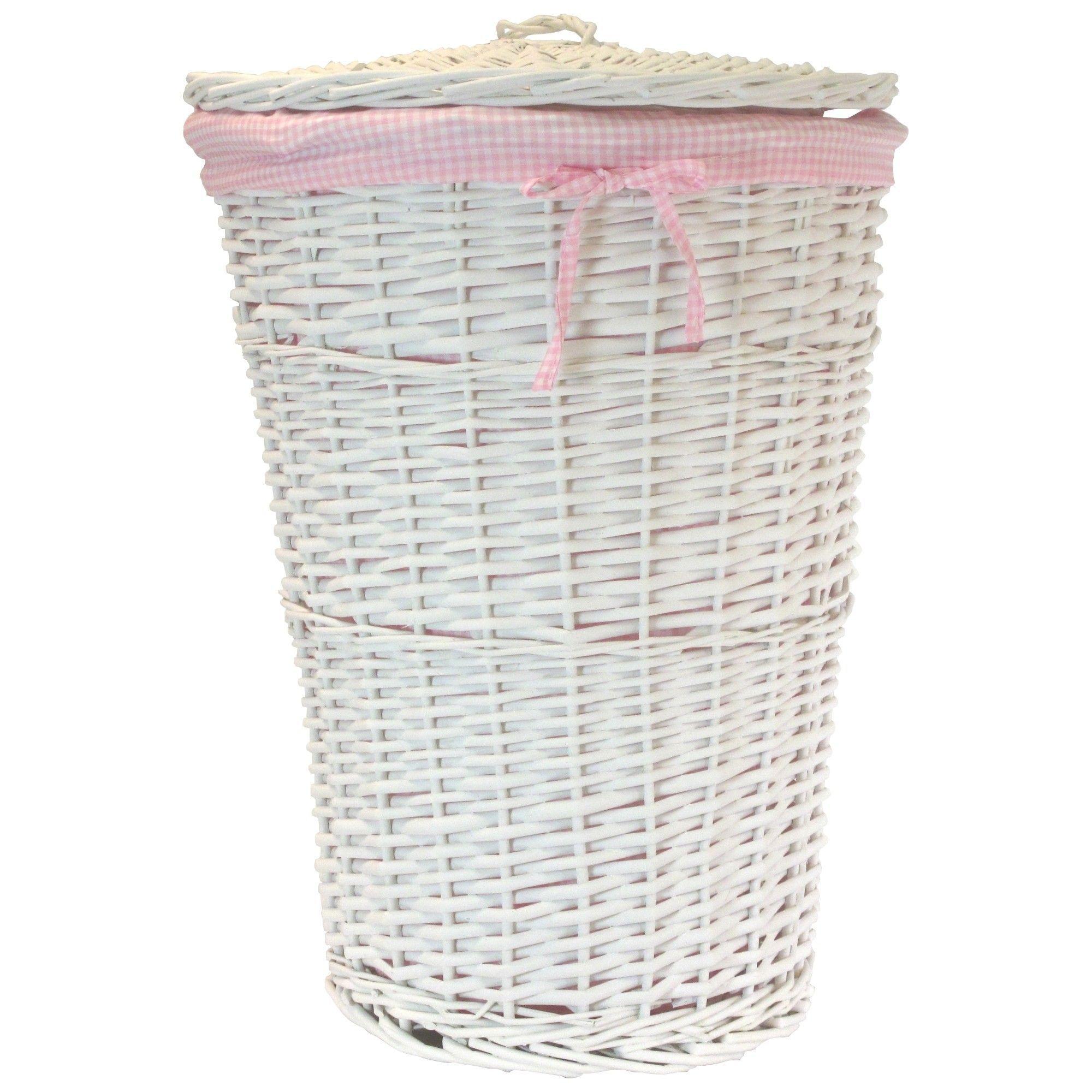Shianne Hamper Liner Laundry Hamper Wicker Laundry Hamper