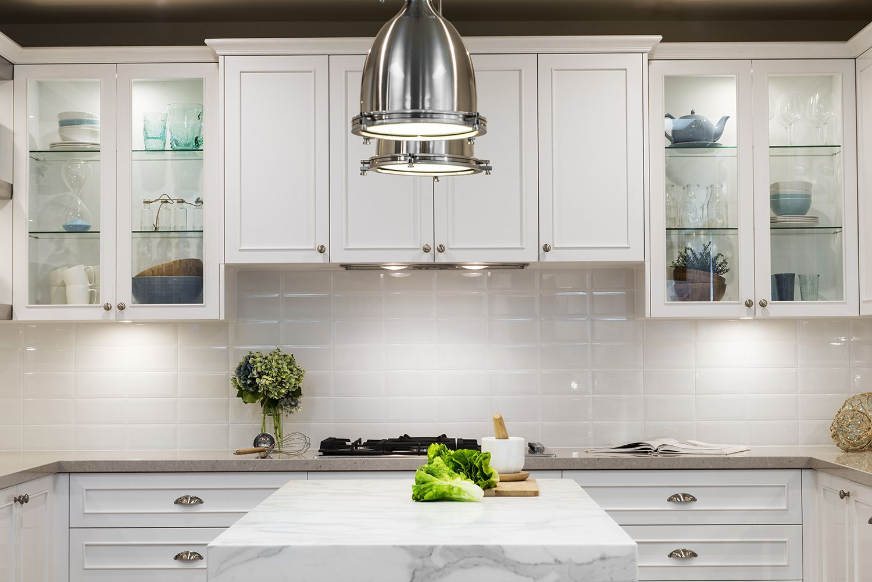 Hampton Style Kitchen Designs Prepossessing 5 Hamptons Style Kitchen Designsinspired Space  Blog Posts Inspiration Design