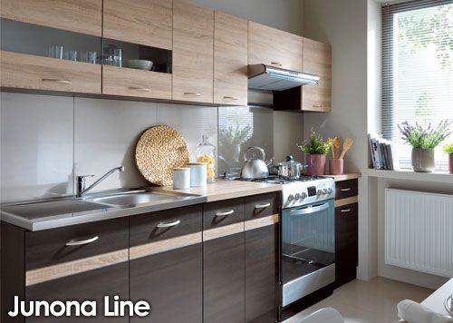Junona Line Küchen küche Pinterest - bilder in der küche