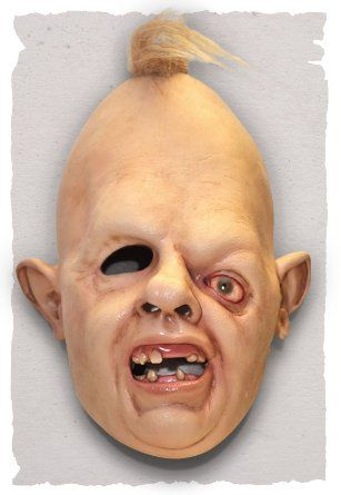 $39 Amazon.com: The Goonies Sloth Mask: Toys & Games