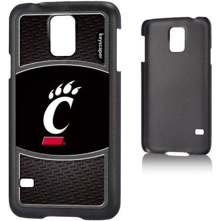 Cincinnati Bearcats Galaxy S5 Slim Case