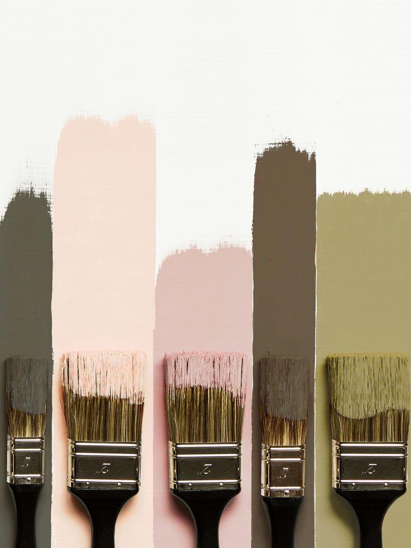 Wandfarben: Das sind die Herbst-Trends