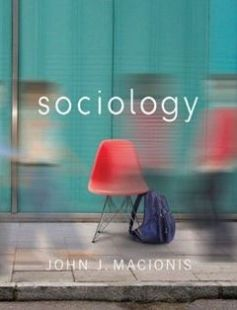 Sociology Free Download By John J Macionis Isbn 9780205116713 With Booksbob Fast And Free Ebooks Download The Post Soci Sociology Books Sociology Textbook