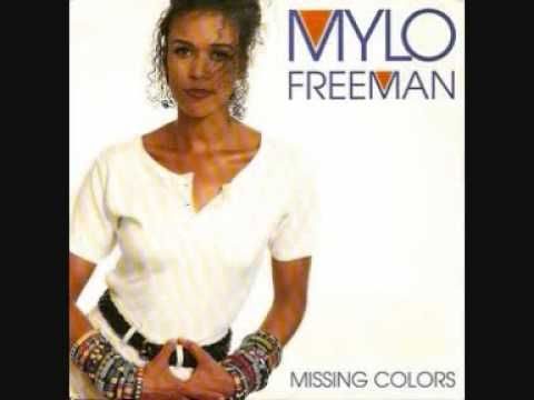 Mylo Freeman - Missing colors