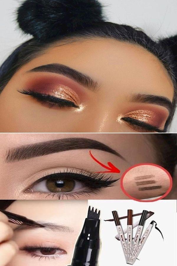 Top Eyebrow Makeup | Brow Threading Near Me | Beauty ...