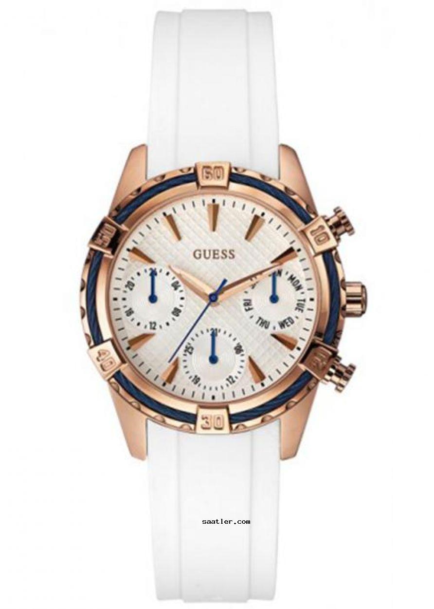 Guess Guw0562l1 Bayan Kol Saati Watches Jewelry Guess Watch Beautiful Watches