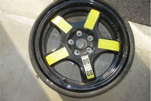 For Sale Q5 Spare Tire Wheel Spare Tire Tire Wheel