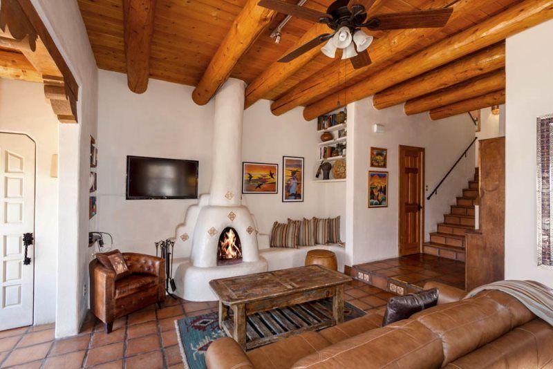 Rio Grande True Santa Fe Style at its Best